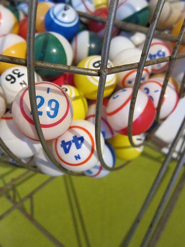 Sale bingo gratis