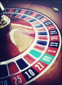 Roulette markov kette