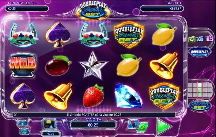 superbet online casino