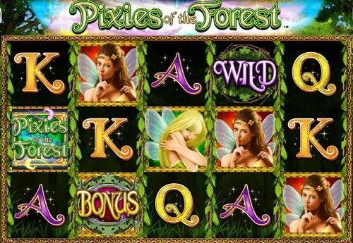 Slot machine statali