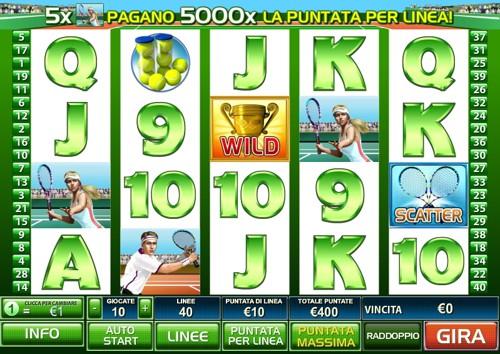 Giochi Slot Machine Gratis