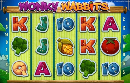 casino online gratis wonky