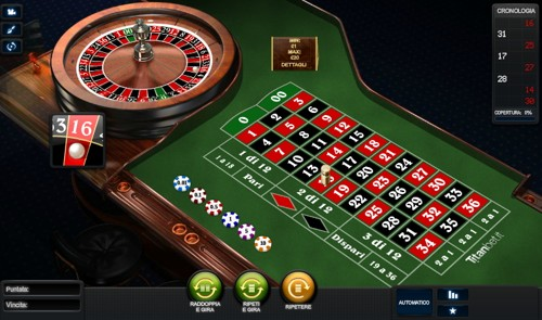 roulette game download pc