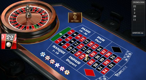 Download titan poker software