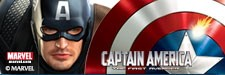 Slot di Captain america