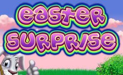 easter surprise logo