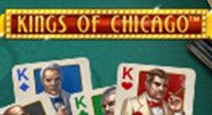 Logo della Slot Kings of Chicago