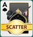 Scatter di Kings of Chicago