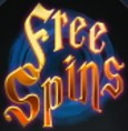Free Spins di Magic Portals