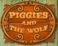 Simbolo Scatter di Piggies and the Wolf