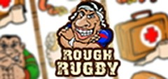 Logo di Rough Rugby