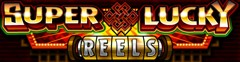 super lucky reels logo