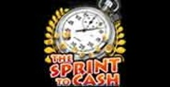 Loto della Slot The Sprint to Cash