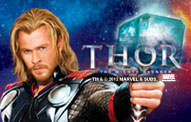 Slot Machine di Thor