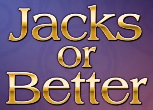 Logo del Video Poker Jacks or Better