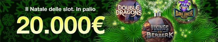 gd casino natale slot