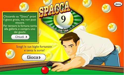 spacca 9 online