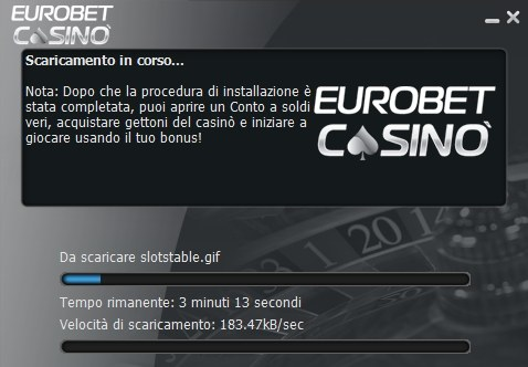 Eurobet Casino Games Bonus Offers Tips Review Keytocasino
