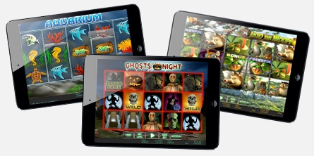 casino lottomatica slot mobile
